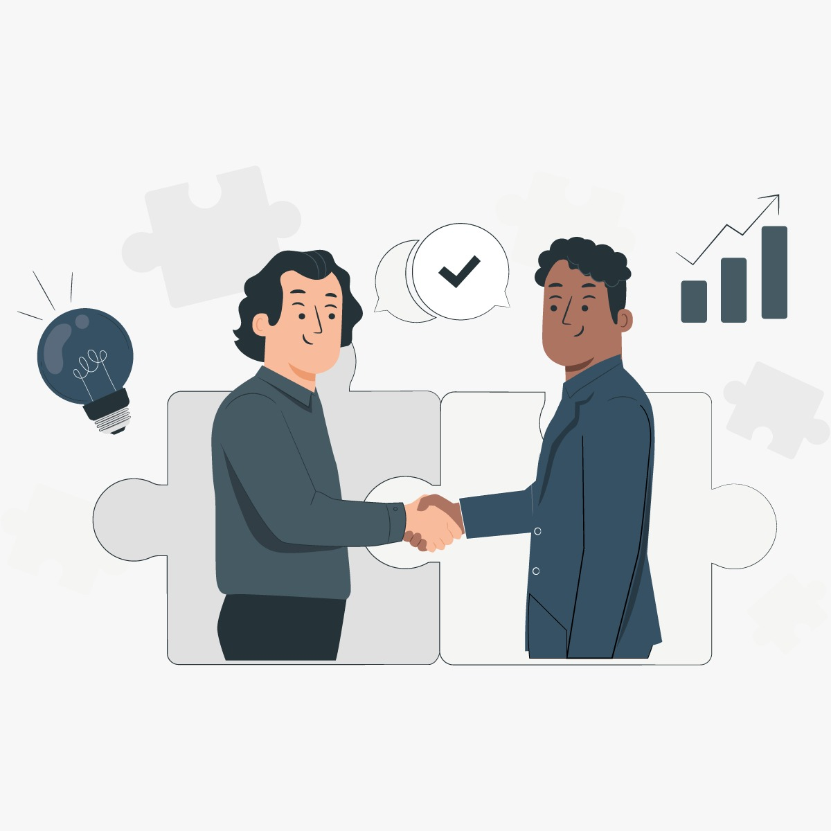 types of partnership firm