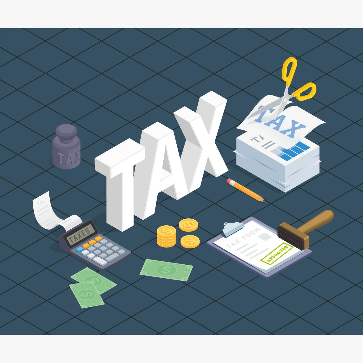 taxation firm